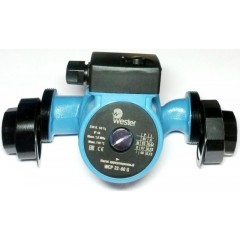Циркуляционный насос для системы отопления Wester WCP 32-60G (с гайками)
